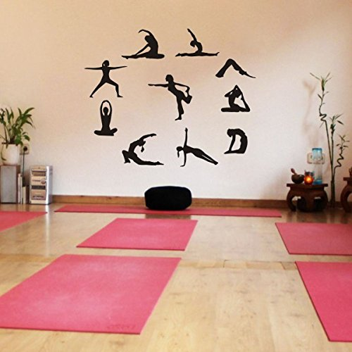fitness-yoga-life-wall-decal-yoga-spelled-in-silhouette-gym-vinyl-women-wall-art-x-largeblack-by-wal