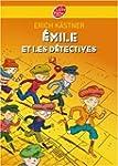 Policier primaire : Emile et les d�te...