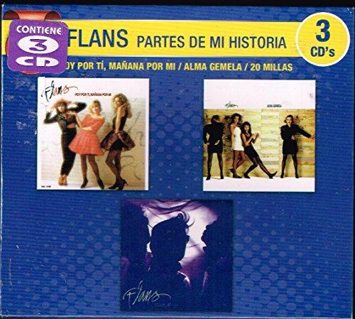 Flans - Flans