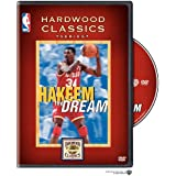 Hakeem Olajuwon - Hakeem the Dream (NBA Hardwood Classics)