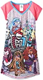 Monster High Big Girls'  Nightgown