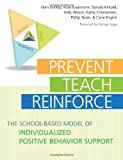 img - for Prevent-Teach-Reinforce book / textbook / text book
