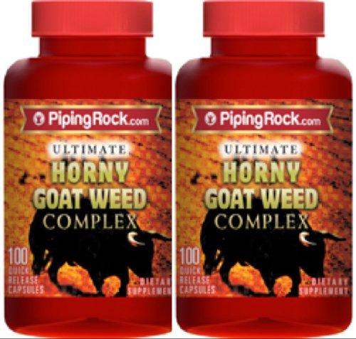 Herbal Viagra Horny Goat Weed