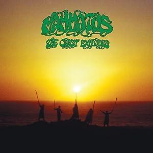Coast Explodes by Mammatus (2007) Audio CD