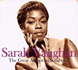The Great American Songbook Sarah Vaughan