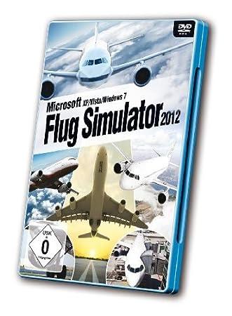 Flug Simulator 2012