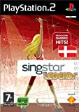 Singstar Legends Solus [no microphones] (PS2)