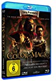 The Color of Magic [Blu-ray] title=