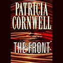 The Front (       UNABRIDGED) by Patricia Cornwell Narrated by Kate Reading