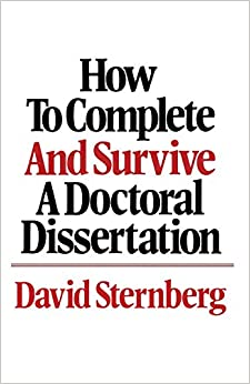 all but dissertation completed Experienced dissertation writers are ready to help you with any phd assignment.