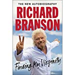 Finding My Virginity: The New Autobiography | Richard Branson