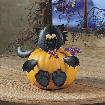 Pumpkin decorating kits no carving