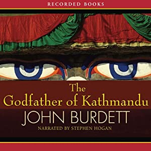 The Godfather of Kathmandu | [John Burdett]