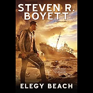 Elegy Beach Audiobook