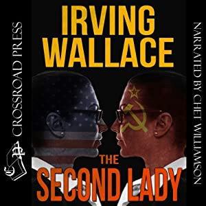 The Second Lady Audiobook
