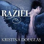 Raziel: The Fallen Series, Book 1 | Kristina Douglas