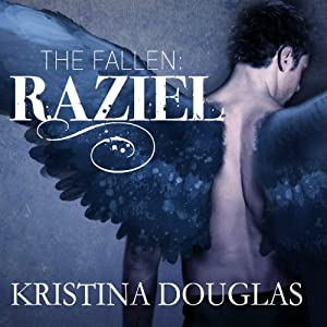 Raziel Audiobook