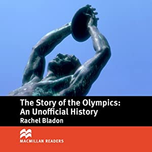 The Story of the Olympics: Macmillan Readers Pre-Intermediate | [Rachel Blandon]