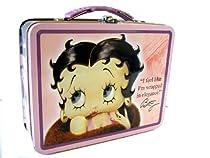 Betty Boop Tin Box - Betty Boop Lunch Box