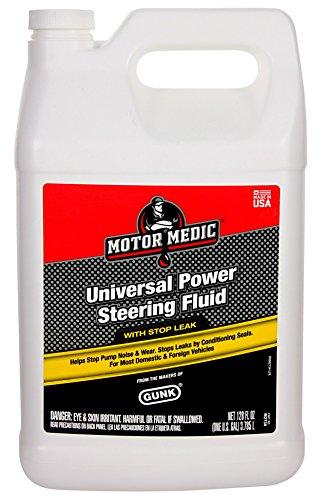 motor-medic-m2734-universal-power-steering-fluid-with-stop-leak-1-gallon
