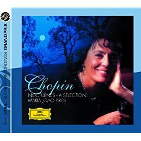 Chopin: Nocturne No.11 In G Minor, Op.37 No.1
