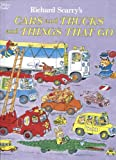 Richard Scarry's Cars and Trucks and Things That Go (1974)