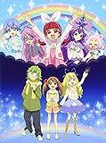 ジュエルペット マジカルチェンジのアニメ画像