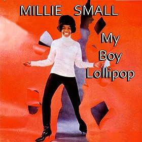 millie small lollipop release