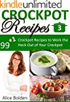 Crockpot Recipes: Crockpot Recipes Fo...