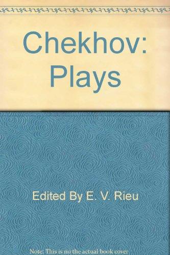 Chekhov: Plays