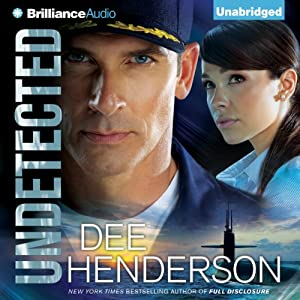 Undetected Audiobook
