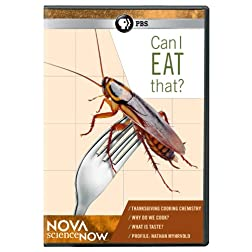Nova Sciencenow: Can I Eat That?