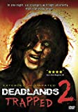 Deadlands 2-Trapped [DVD] [2008] [Region 1] [US Import] [NTSC]