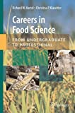 img - for Careers in Food Science: From Undergraduate to Professional book / textbook / text book