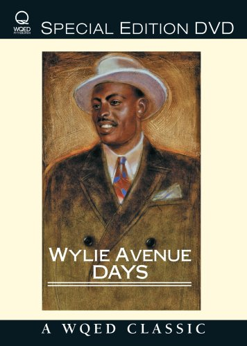 Cover art for  Wylie Avenue Days