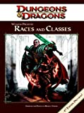 Wizard's Presents: Classes and Races (Dungeons & Dragons)