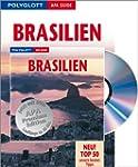 Brasilien. Polyglott Apa Guide. Premi...