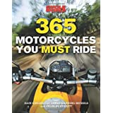 365 Motorcycles You Must Rideby Dain Gingerelli