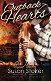 img - for Outback Hearts (Beyond Reality) (Volume 1) book / textbook / text book