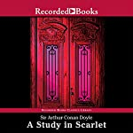 A Study in Scarlet | Sir Arthur Conan Doyle