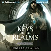 The Keys to the Realms: The Dream Stewards, Book 2 | Roberta Trahan