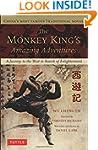 The Monkey King's Amazing Adventures:...