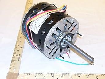 Motor A O Smith 323p120 120 1 60 Hp 1 3 Rpm 1050 3spd