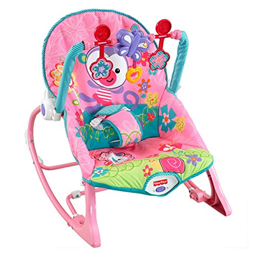 Fisher-Price Infant-to-Toddler Rocker (Fisher Infant To Toddler Rocker compare prices)