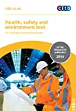 Health, Safety and Environment Test for Managers and Professionals: GT 200