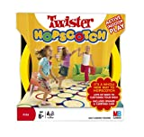 51o Cd1UdIL. SL160  Twister Hopscotch! A Whole New Way To Play Hopscotch! By MB Games.