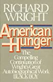 img - for American Hunger book / textbook / text book