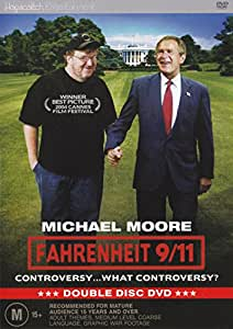 fahrenheit 9 11 michael moore intro film Michael moore's view on what happened to the united film news 'fahrenheit 9/11' sequel in jeopardy due to the weinstein fahrenheit 9/11 (2004.