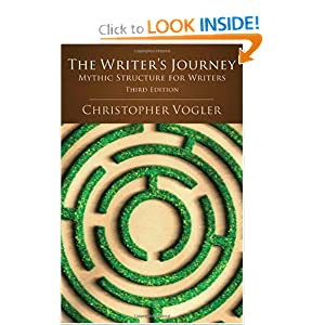 Click here to learn more about THE WRITER'S JOURNEY by Christopher Vogler