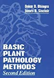 img - for Basic Plant Pathology Methods by James B. Sinclair (1995-04-05) book / textbook / text book